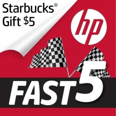 HP FAST Five – HP Smart App Course