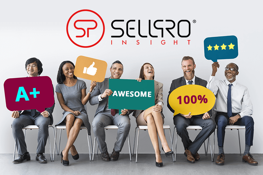 Introducing: SellPro INSIGHTS