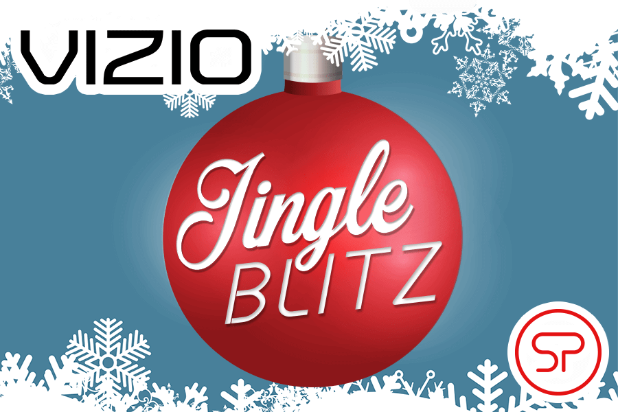 Jingle Blitz, Jingle Blitz, Jingle All The Way