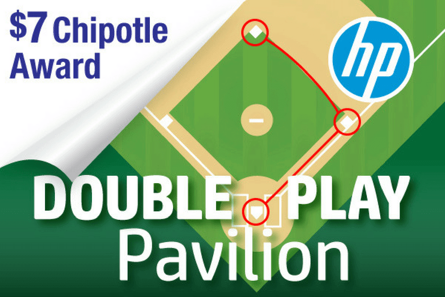 HP Pavilion Double Play