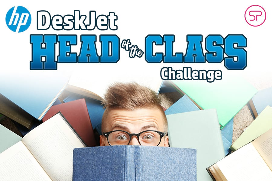 Head of the Class Challenge