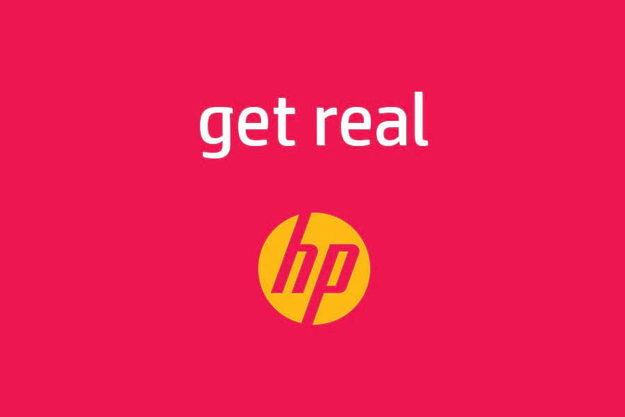 HP GET REAL Challenge