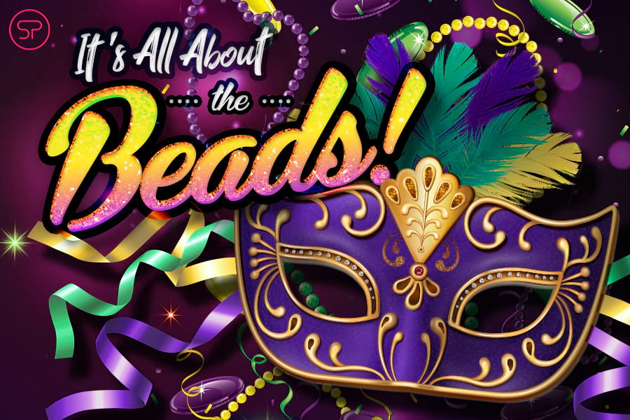 It's All About the Beads Blitz