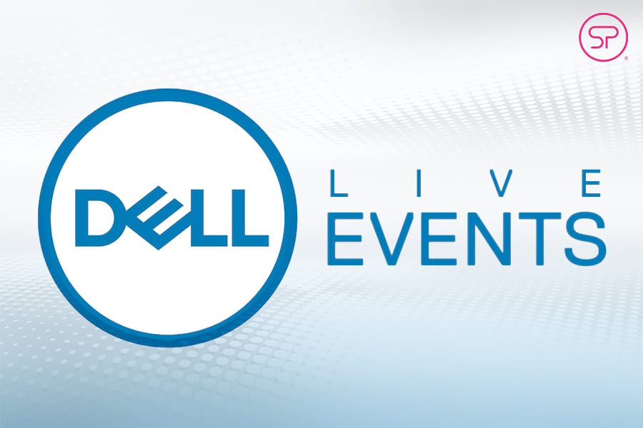 Dell Live Events