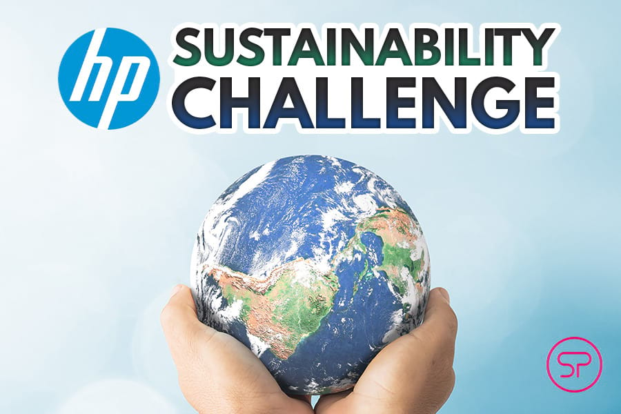 HP Sustainability Challenge