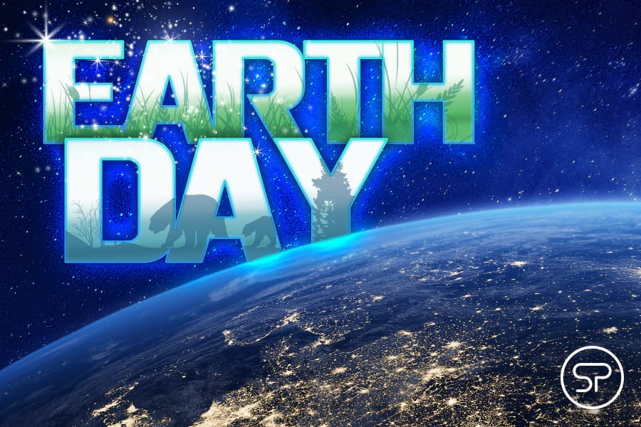 Earth Day Blitz