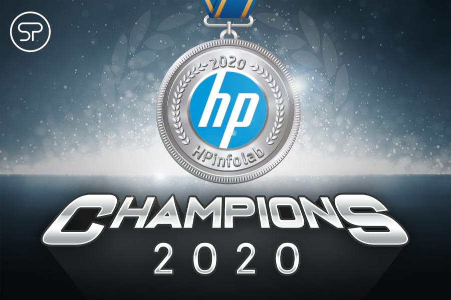HP Champions 2020: Silver Edition