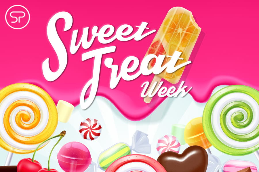 Sweet Treat Week