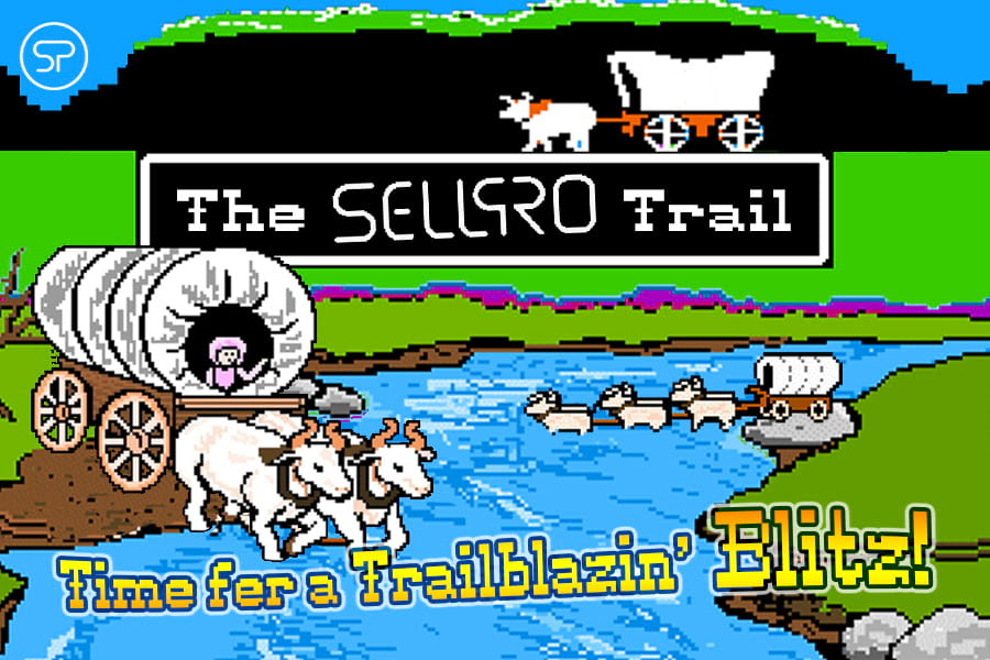 The SellPro Trail
