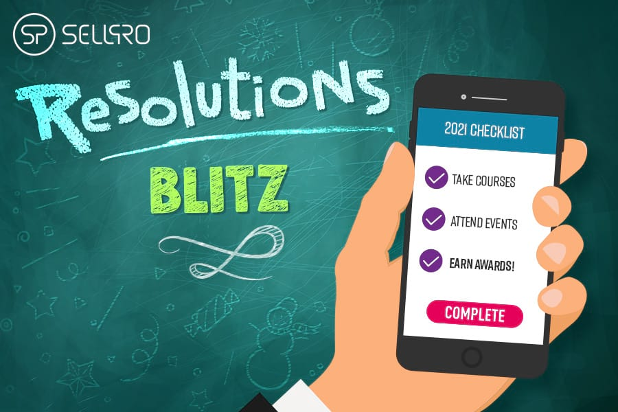 SellPro Resolutions Blitz